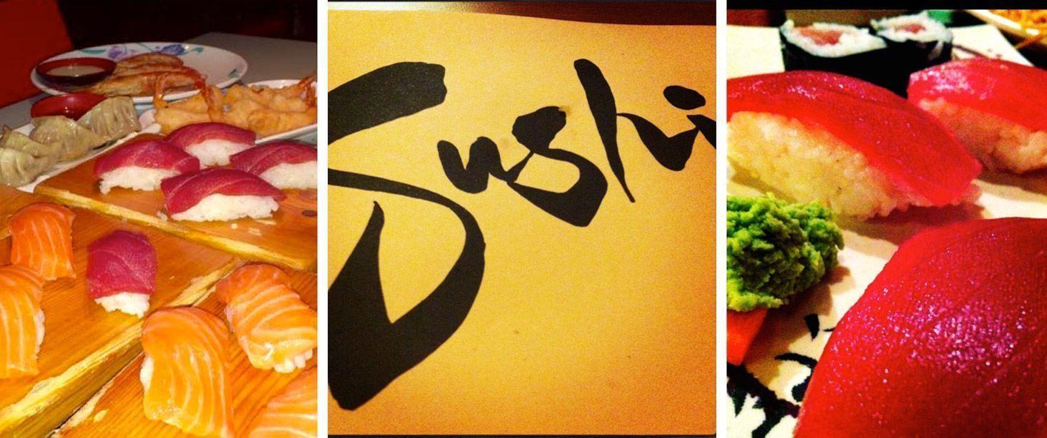Pleasant Ginza Un Restaurante Japones Para Comer Barato Y Bien Interior Design Ideas Oxytryabchikinfo