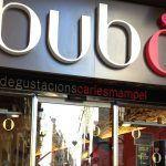 Bubó, un mundo dulce donde la pastelería es arte
