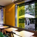 Daps, un restaurante de vanguardia desde los entrantes a los cócteles