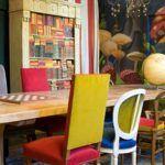 Pudding, una cafetería de cuento de hadas en Barcelona