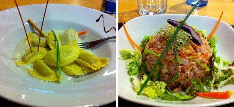 Platos-menu-del-dia-restaurante-frances-bistrot-ratatouille-coruna