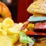 Bernie's Diner, la versión más casera del slow food americano