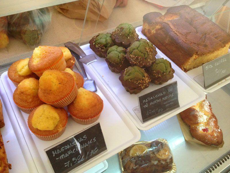 magdalenas-panaderia-argibay-porriño-galicia