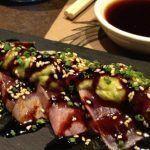 Menús exclusivos a 25€ en la Japan Restaurant Week