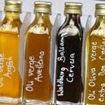 botellas-de-vinagre-tienda-vom-fass-barcelona