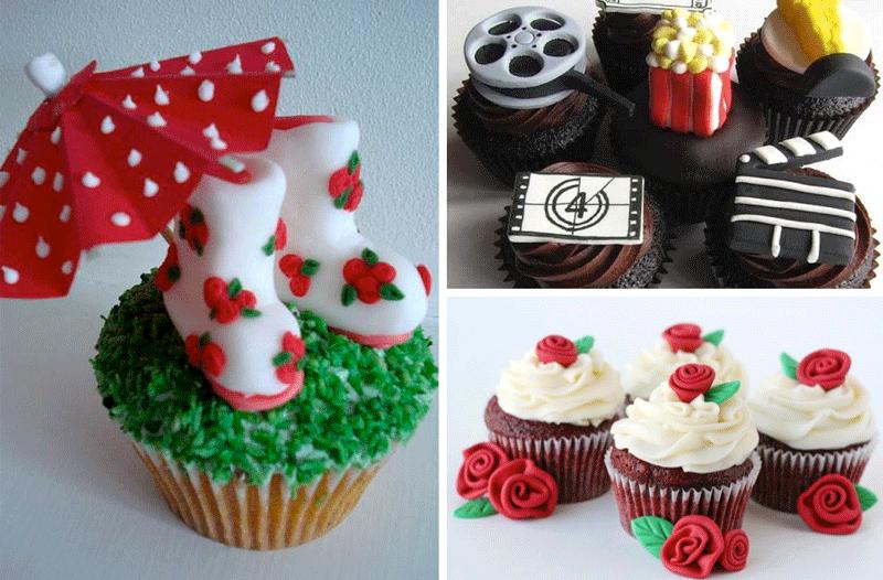 cupcakes-originales-mantel-a-cuadros