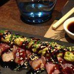 Breve diccionario para recién iniciados en la comida japonesa