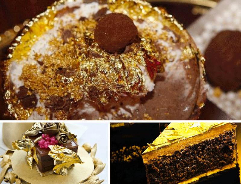 platos-con-oro-comestible
