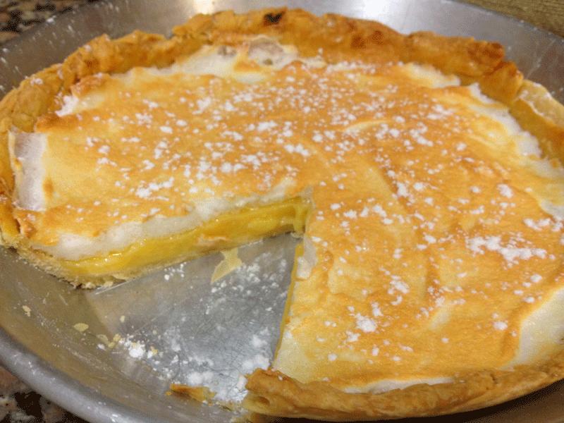 tarta-de-limon-mantel-a-cuadros