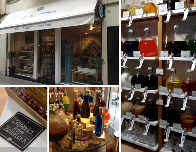 tienda-aceites-vinagres-vom-fass-barcelona