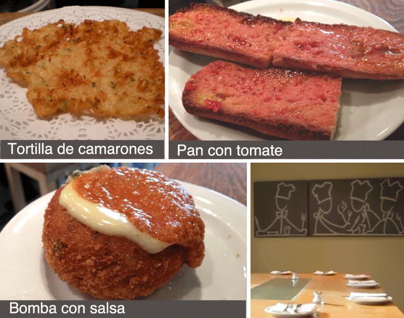 raciones-restaurante-de-tapas-paco-meralgo-barcelona