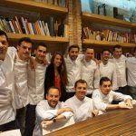 Jordi Roca y Colectivo 21Brix, lo mejor de la pastelería se reúne en Barcelona