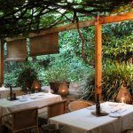 La Balsa, un restaurante refugio en la alta Barcelona