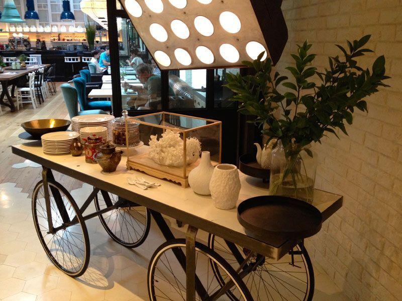 carrito-cafeteria-artte-barcelona-musica-exposiciones