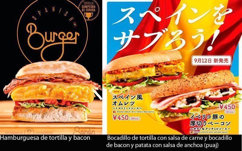 hamburguesa-de-tortilla-y-bocadillo-de-tortilla-japón