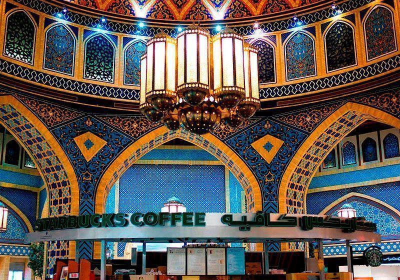 Starbucks-mas-bonito-del-mundo-mezquita-Dubai-1