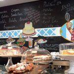 Giulietta Café, desayunos caseros y brunch en un sitio ideal para ir con niños