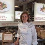 """Montse, propietaria de CHEF S: """"a la gente le cuesta mucho cocinar, nosotros damos la solución en bolsitas"""""""