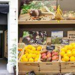 Obbio, el supermercado ecológico más grande de Barcelona