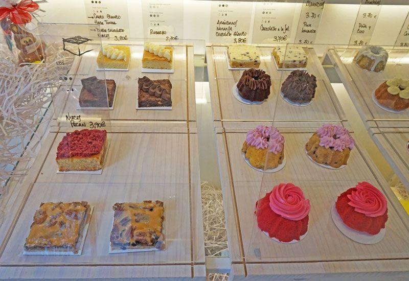 la blanca bakery pasteleria barcelona