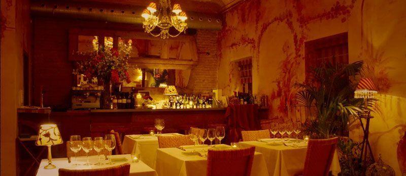 antigua restaurantes para san valentín barcelona