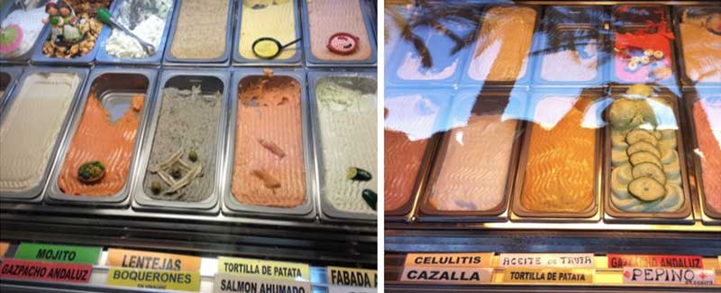 helados-raros