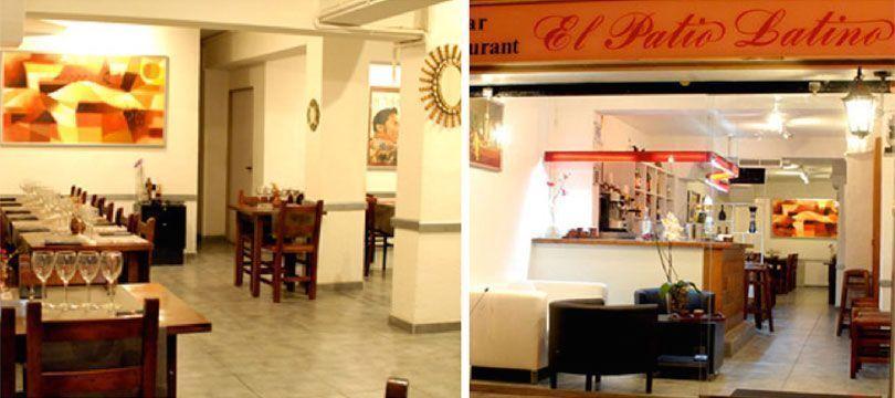 fachada-restaurante-peruano-el-patio-latino-barcelona