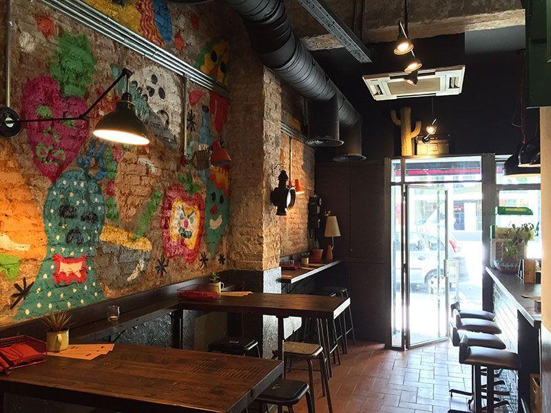 interior-pikio-taco-restaurante-mexicano-barcelona