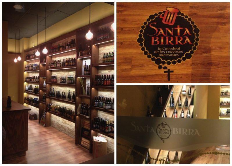 santa-birra-tiendas-de-cerveza-artesana-barcelona-entrada