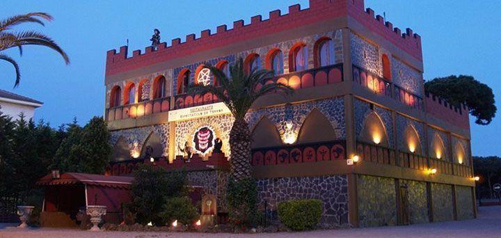 restaurante-hallowee-barcelona-el-castillo-de-las-tinieblas