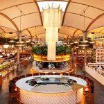 El Nacional, el restaurante más grande e impresionante de Barcelona