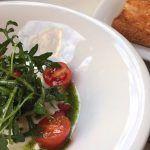 Restaurante Carmelitas, el renacer de la comida divina