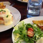 Seis lugares famosos por sus desayunos en Barcelona