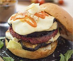 anauco mejores hamburguesas de Barcelona