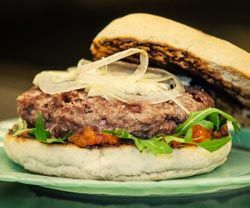chivuos mejores hamburguesas de Barcelona