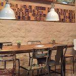 Le Bouchon, un oasis de tranquilidad con tapas de nivel