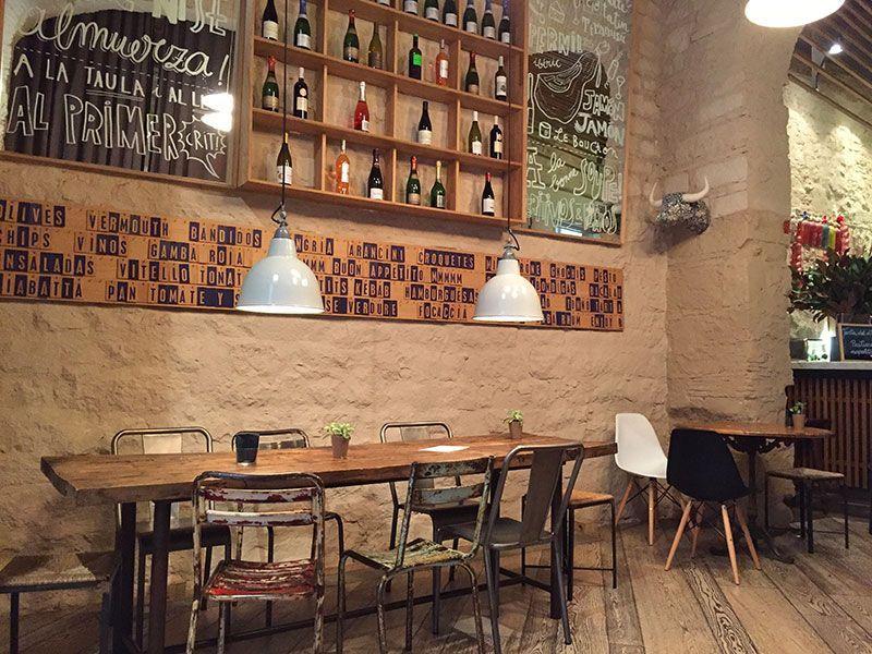 interior-restaurante-le-bouchon-hotel-mercer-barcelona