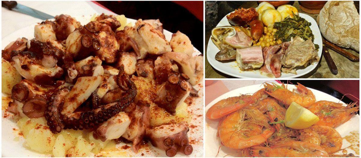 Los 10 Mejores Restaurantes Gallegos De Barcelona