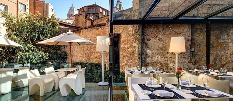 Beautiful La Terrazza Milano Ideas
