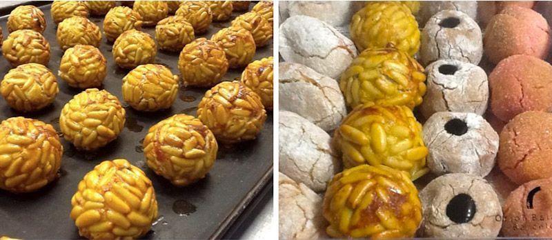 panellets-dulces-tipicos-barcelona-cataluña