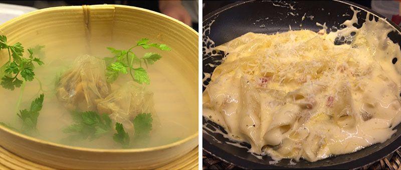 macarrones-dumpling-restaurante-disfrutar-barcelona