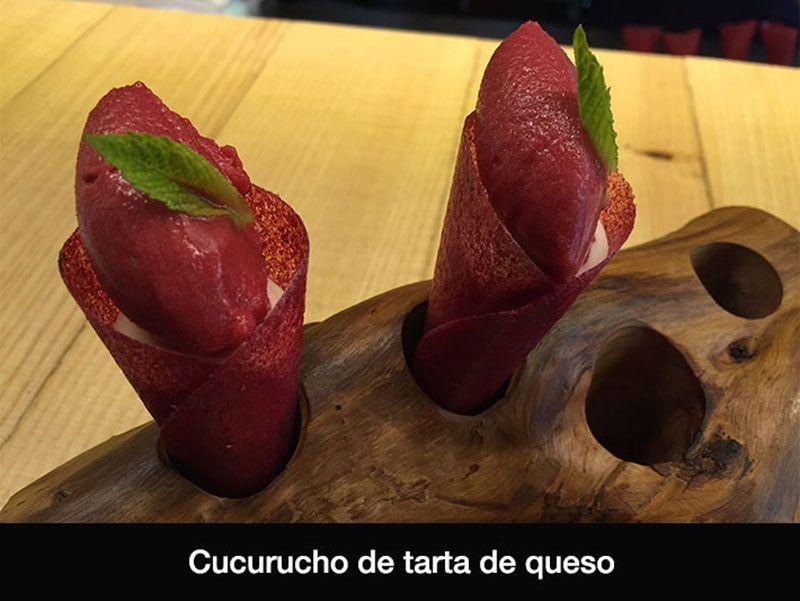 tarta-de-queso-restaurante-disfrutar-barcelona-estrella-michelin