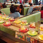 Restaurantes japoneses de buffet libre en Barcelona (y por qué no ir)