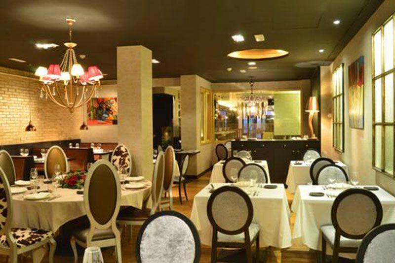 milo grill restaurantes para cenas de empresa barcelona