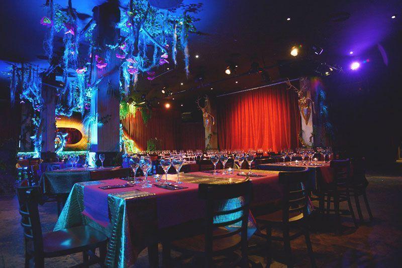 zoologic-restaurante-para-cenas-de-empresa-barcelona