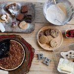 Bendita Helena, un restaurante para dar gracias por la comida sana