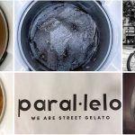 Parallelo Gelato, la heladería de la otra dimensión…