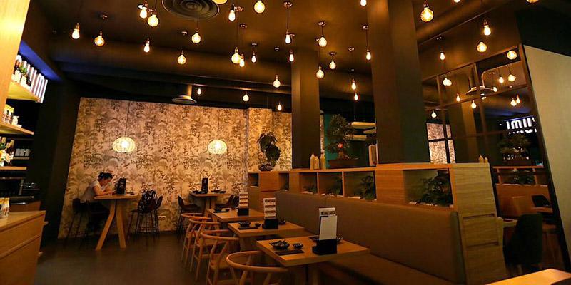 7 Restaurantes japoneses buffet libre en Barcelona (Y Por ...