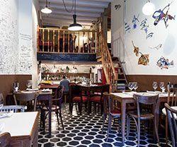 restaurante bacaro mejores italianos de barcelona