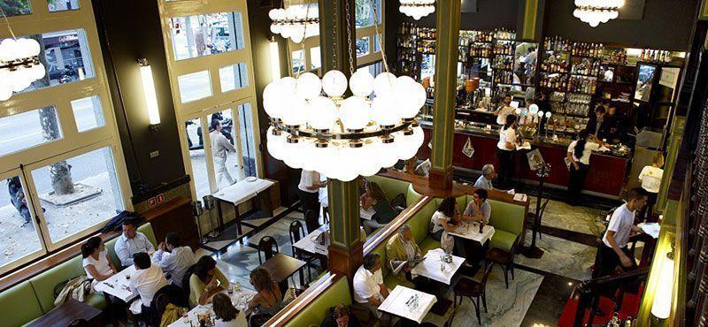 el veldoromo cafeterias con wifi en barcelona